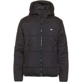 Tommy Hilfiger Steppjacke Damen black
