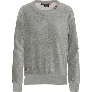 Ragwear Maiken Sweatshirt Damen grey