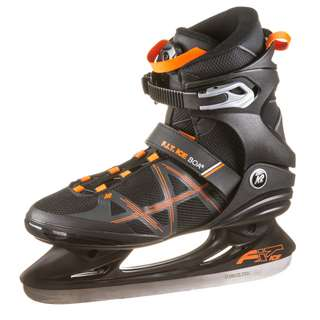 K2 F.I.T. ICE BOA Schlittschuhe Herren black-orange