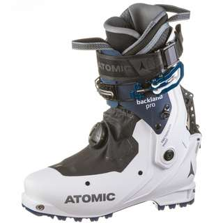 ATOMIC BACKLAND PRO W Tourenskischuhe Damen white
