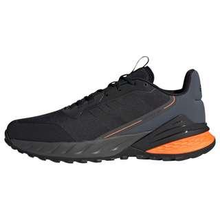 adidas Response 2.0 Trailrunning-Schuh Laufschuhe Herren Core Black / Core Black / Grey Six