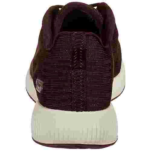 Skechers Bobs Sparrow 2.0 Urban Sounds Sneaker Damen schwarz / weiß