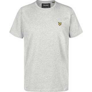 Lyle & Scott Sportswear T-Shirt Herren grau/meliert