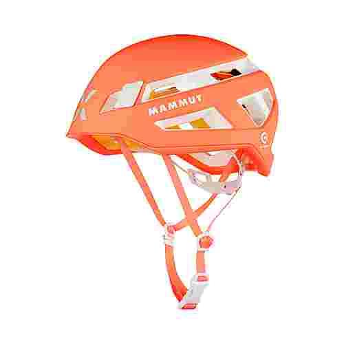 Mammut Nordwand MIPS Helmet Kletterhelm vibrant orange