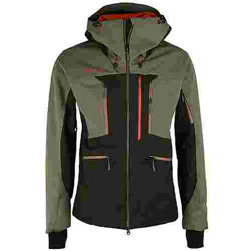 Phenix Alpine Float Skijacke Herren khaki