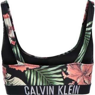 Calvin Klein Cut out Bandeau W BH Damen multi