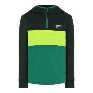 Lego Wear Sweatshirt Kinder Dark Green