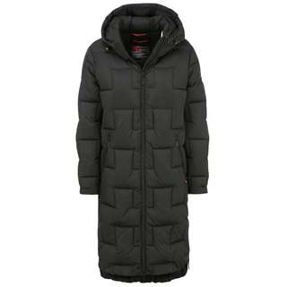 Frieda&Freddies Ice Breaker Winterjacke Damen schwarz