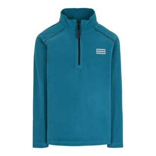 Lego Wear Fleecepullover Kinder Dark Turquoise