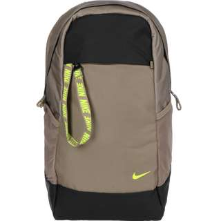 Nike Rucksack Sportswear Essentials Daypack Herren khaki / anthrazit