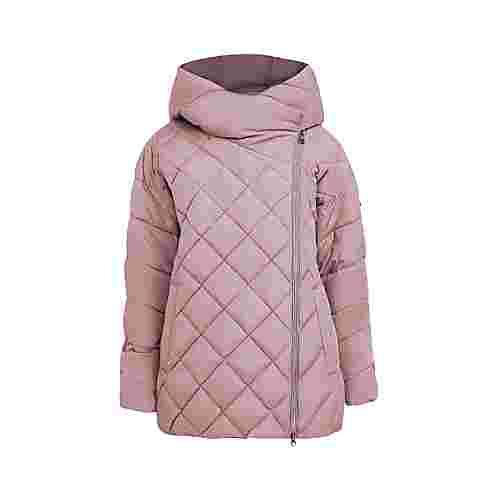 Finn Flare Steppjacke Damen grey-pink