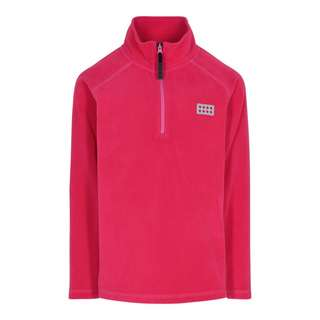 Lego Wear Fleecepullover Kinder Dark Pink