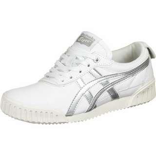 ASICS Delegation F Sneaker Damen weiß
