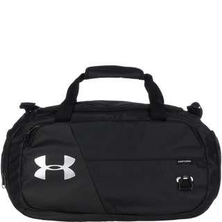 Under Armour Undeniable Duffel 4.0 Sporttasche schwarz / weiß