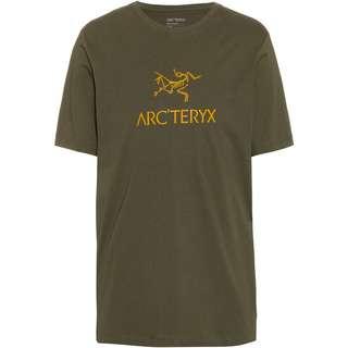 Arcteryx Arc'Word T-Shirt Herren Aeroponic