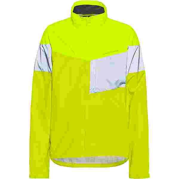 Endura Urban Luminite Jacke II Fahrradjacke Herren neon-gelb