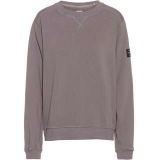 Ecoalf ECO Sweatshirt Damen graphite