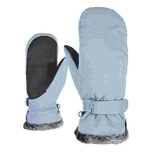 Ziener KEM Outdoorhandschuhe winter blue