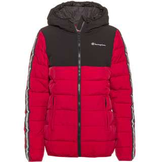 CHAMPION Steppjacke Damen rio red-black beauty