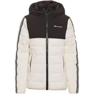 CHAMPION Steppjacke Damen papyrus-black beauty