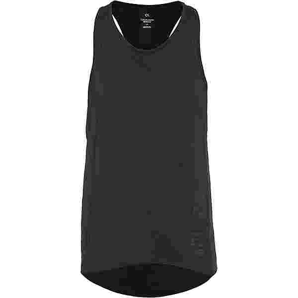 Calvin Klein DIGITAL MOTION Funktionstank Damen ck black