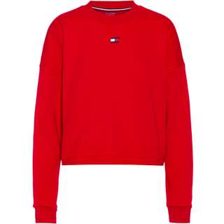Tommy Hilfiger Sweatshirt Damen primary red