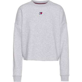 Tommy Hilfiger Sweatshirt Damen ice heather