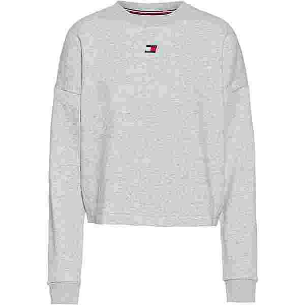 Tommy Hilfiger Sweatshirt Damen ice heather