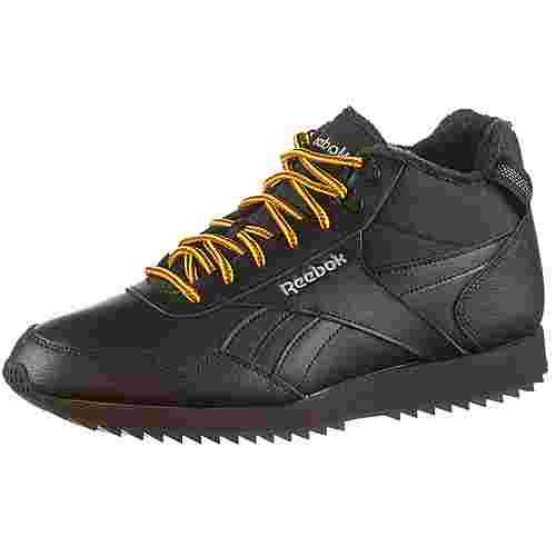 Reebok Royal Glide Sneaker Herren black-grey