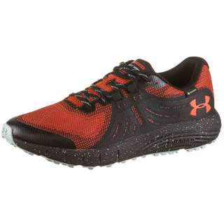 Under Armour GTX® Charges Bandit Trail Laufschuhe Herren black-enamel blue-beta