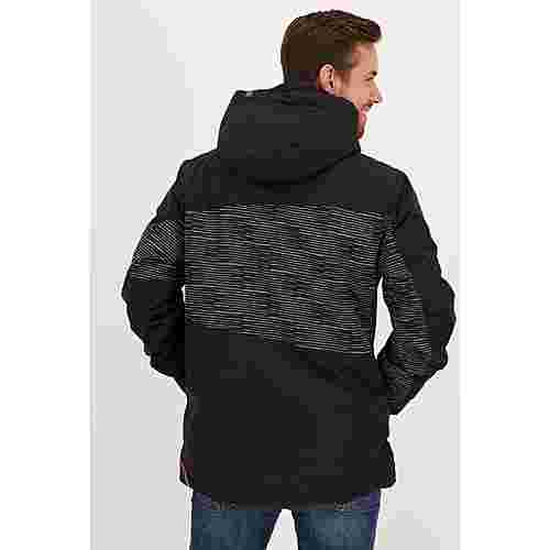ALIFE AND KICKIN JackAK Winterjacke Herren moonless