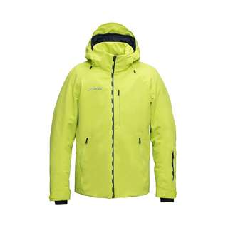 Phenix Woodland Skijacke Herren yellow green