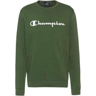 CHAMPION Sweatshirt Herren greener pastures