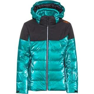 CMP Skijacke Kinder emerald