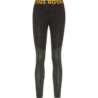 Mons Royale Merino Christy Funktionsunterhose Damen wild thing