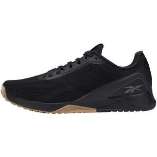 Reebok Nano X1 Fitnessschuhe Herren black-night black