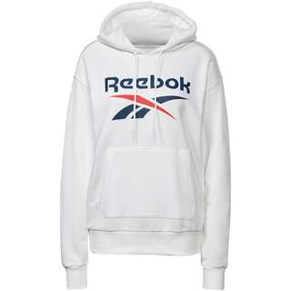 Reebok Identity Classic Hoodie Damen white