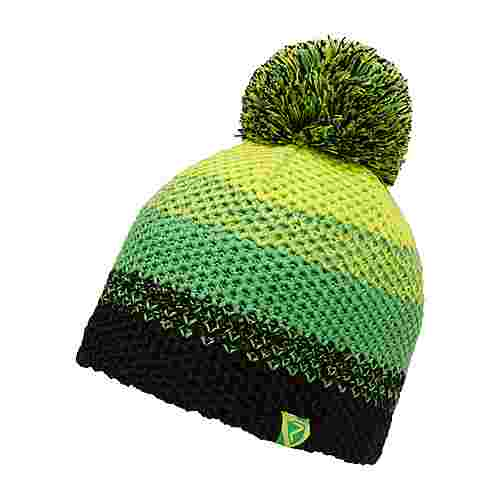 Ziener ISHI JUNIOR Beanie green/black