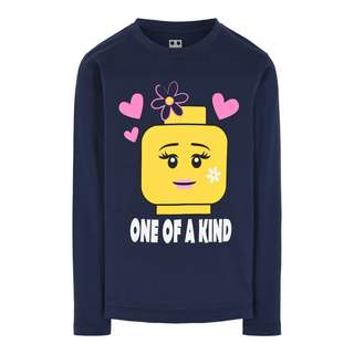 Lego Wear T-Shirt Kinder Dark Navy