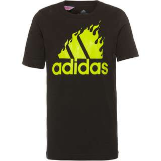 adidas JB BOS GRAPH T-Shirt Kinder black