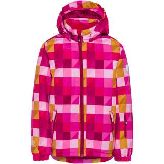 COLOR KIDS Skijacke Kinder rose violet