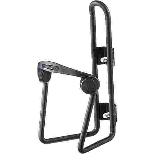 Contec Pound Cage Fahrradflaschenhalter black matt