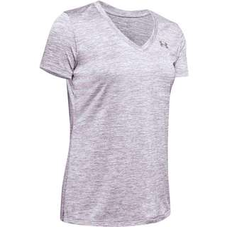 Under Armour Funktionsshirt Damen purple