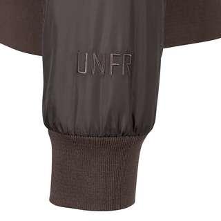Unfair Athletics UNFR Outdoorjacke Herren oliv / orange