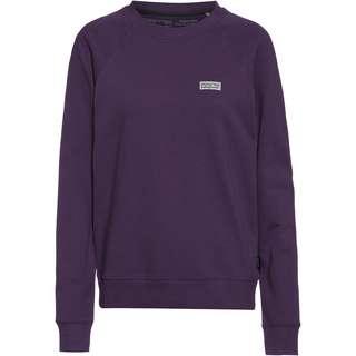 Patagonia Pastel P-6 Label Organic Sweatshirt Damen piton purple