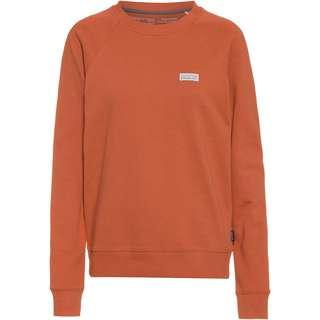 Patagonia Pastel P-6 Label Organic Sweatshirt Damen Century Pink