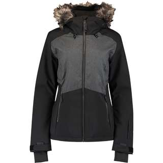 O'NEILL Halite Skijacke Damen black out