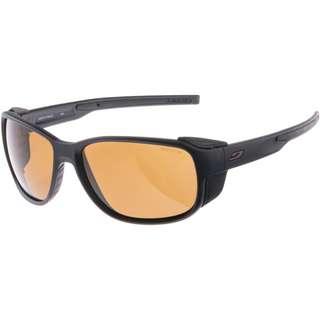 Julbo MONTEBIANCO 2 Sportbrille schwarz