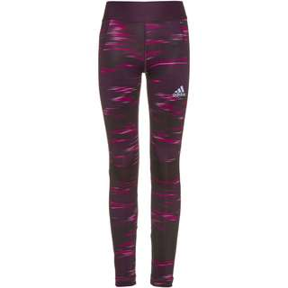 adidas G A.R. W ASK T Tights Kinder legacy purple