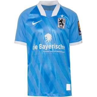 Nike TSV 1860 München 20-21 Heim Trikot Herren blau-weiß